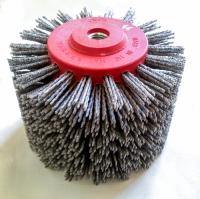 Щётка-диск цилиндрическая Osborn, абразивный нейлон — диаметр 140 мм, зерно 46