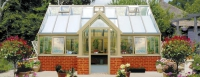 Botanic Glasshouse