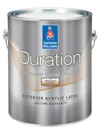 Фасадная краска DURATION® EXTERIOR ACRYLIC LATEX 3,785 л