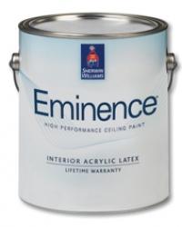 Интерьерная краска для потолков EMINENCE INTERIOR LATEX 3,785 л