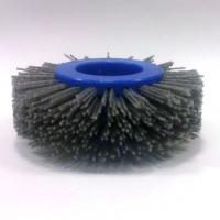Щётка-диск цилиндрическая Osborn, абразивный нейлон — диаметр 140 мм, зерно 80