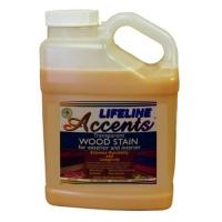 Цветная декоративная пропитка для дерева  Lifeline Accents 3,8 л