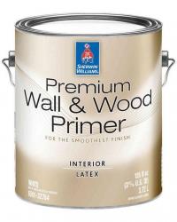Грунт Премиум Стены и Дерево PREMIUM WALL & WOOD PRIMER 3,785 л