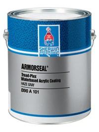 Краска для полов ArmorSeal® Tread-Plex™ Water Based Coating 3,785 л