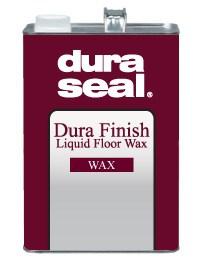 Жидкий воск для внутренних работ по дереву MINWAX DURA SEAL DURA FINISH LIQUID FLOOR WAX 3,785 л