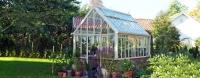 Victorian Classic Glasshouse