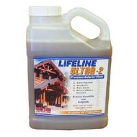 Пропитка для дерева Lifeline Ultra-2 3,8 л