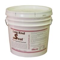 Покрытие-герметик для защиты торцов бревен и бруса Log End Seall 3,8 л