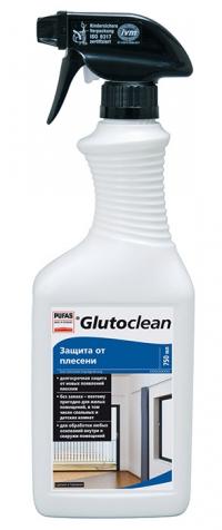 Защита от плесени Glutoclean 750 мл