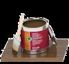 Натуральные краски, масла и воск для дерева BIOFA