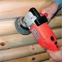 Шлифовальные изностостойкие нейлоновые щетки для дерева OSBORN, SIT