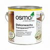 Масла и краски для дерева OSMO - ОСМО