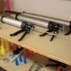 Инструмент для обработки древесины, крепеж
