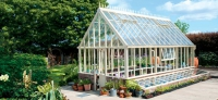 Victorian Gallery Glasshouse