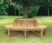 Английская садовая мебель и аксессуары