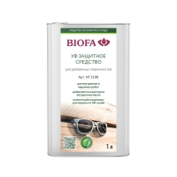 2108 УФ защитное средство BIOFA