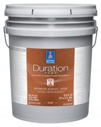 Интерьерная краска DURATION HOME® INTERIOR ACRYLIC LATEX 19 л
