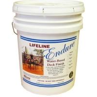 Пропитка для полов террас, лестниц Lifeline Endure 19 л (22 кг)