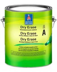 Покрытие «маркерная доска» Dry Erase Clear Gloss Coating 3,6 л