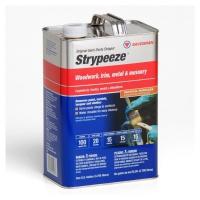 Гель-смывка для старой краски STRYPEEZE 0,95 л