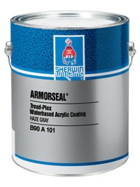Краска для пола ArmorSeal® Tread-Plex™ Water Based Coating 3,8 л