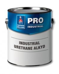 Универсальная промышленная эмаль PRO INDUSTRIAL® Urethane Alkyd Enamel 3,785 л