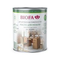 2049 Масло для мебели BIOFA
