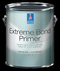 Грунт Супер Адгезионный Extreme Bond Primer 3,785 л