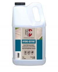 Гидрофобизатор — защита от воды для бетона и кирпичной кладки H&C HYDRO-DEFEND Waterproofer Sealer 3,785 л