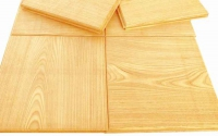 Деревянная плитка (до 300 мм)