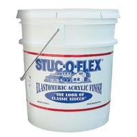 Эластичная акриловая штукатурка Stuc-O-Flex 19 л