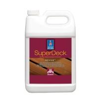 Безхлорный очиститель-отбеливатель для древесины SuperDeck Revive Deck & Siding Brightener 3,78 л