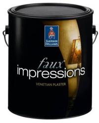 Венецианская штукатурка Faux Impressions Venetian Plaster 3,8 л