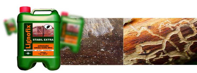 Как работает антисептик для дерева. Правила нанесения Lignofix