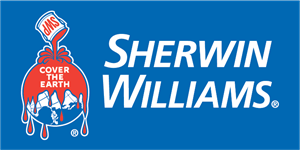 Sherwin Williams логотип